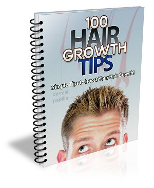 Thumbnail 100 Hair Growth Tips