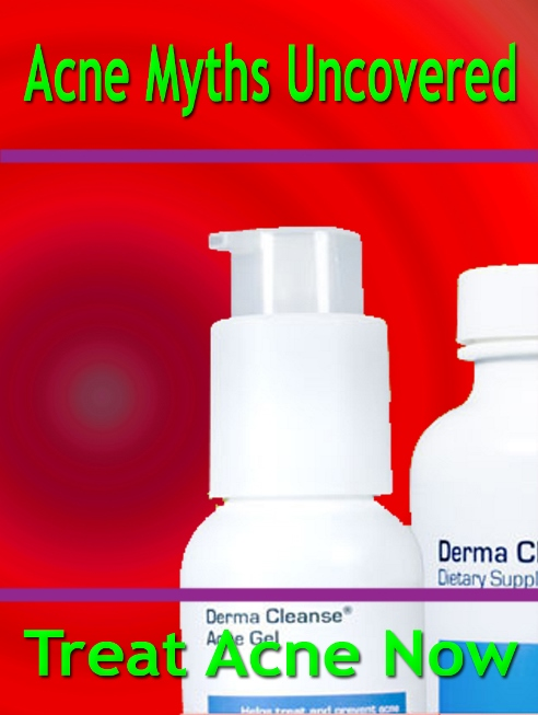 Thumbnail Acne Myths Uncovered