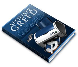 Thumbnail Affiliate Greed, Internet Marketing & Online Profits
