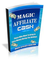 Thumbnail Magic Affiliate Cash, Internet Marketing & Online Profits