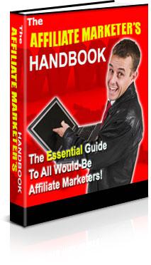 Thumbnail The Affiliate Marketer's Handbook, Internet Marketing & Online Profits