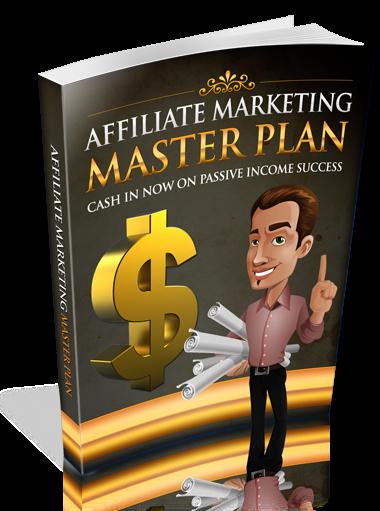 Thumbnail Affiliate Marketing Master Plan, Internet Marketing & Online Profits