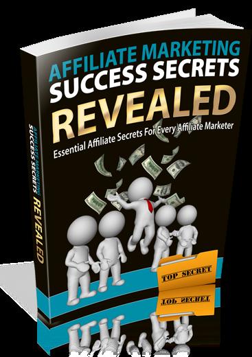 Thumbnail Affiliate Marketing Success Secrets Revealed, Internet Marketing & Online Profits