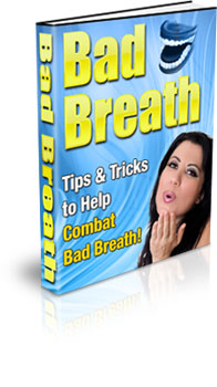 Thumbnail Bad Breath