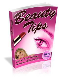 Thumbnail Beauty Tips