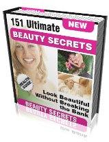 Thumbnail 151 Ultimate Beauty Secrets