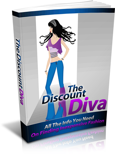 Thumbnail The Discount Diva
