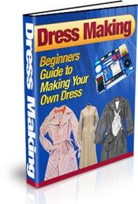Thumbnail Dress Making