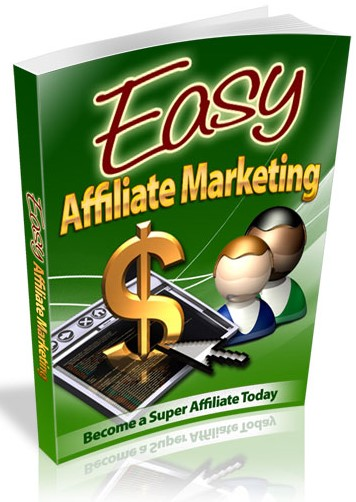 Thumbnail Easy Affiliate Marketing, Internet Marketing & Online Profits