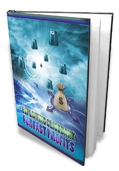 Thumbnail Exploiting Clickbank for Fast Profits, Internet Marketing & Online Profits