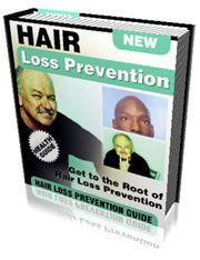 Thumbnail Hair Loss Prevention