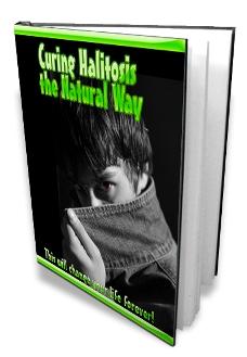 Thumbnail Curing Halitosis the Natural Way
