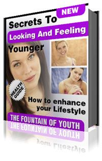 Secrets to Looking & Feeling Younger