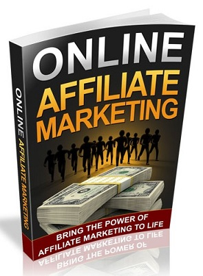 Thumbnail Online Affiliate Marketing, Internet Marketing & Online Profits