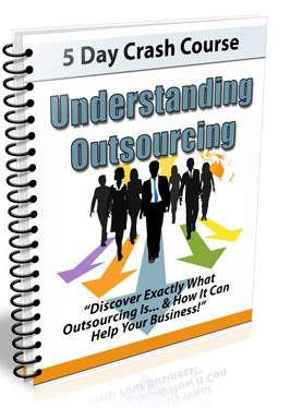 Thumbnail Understanding Outsourcing 5-Day Crash Course