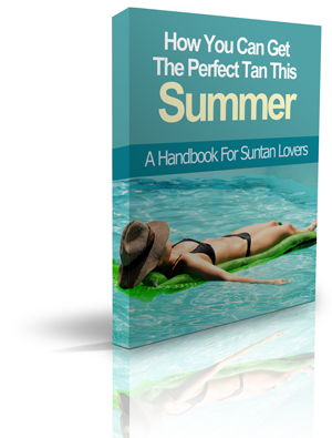 Thumbnail How You Can Get the Perfect Tan this Summer