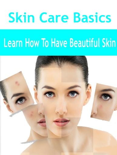 Thumbnail Skin Care Basics