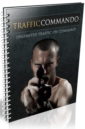 Thumbnail Traffic Commando, Internet Marketing & Online Profits