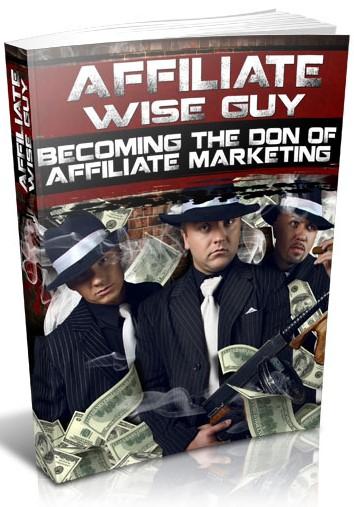 Thumbnail Affiliate Wise Guy, Internet Marketing & Online Profits