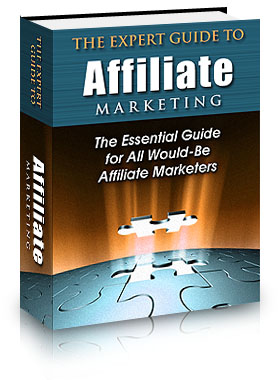 Product picture The Expert Guide to Affiliate Marketing, Internet Marketing & Online Profits