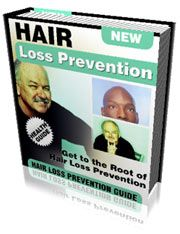 Product picture Hair Loss Prevention